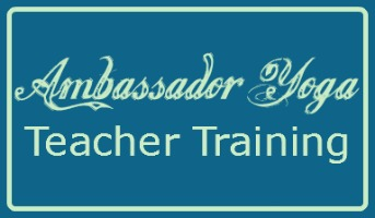 Ambassador Yoga Teen Teacher Training