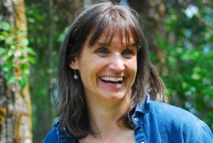 Donna Freeman Yoga Teacher Trainer - Alberta
