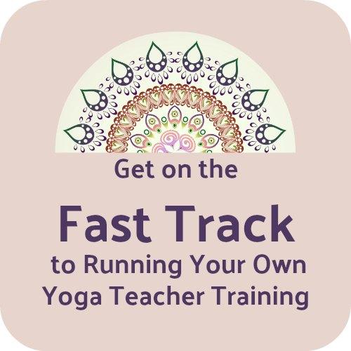Lead Your Own Yoga Teacher Training Ambassador Yoga