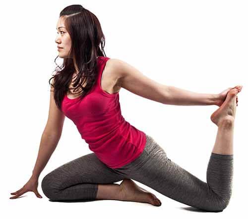 Yoga Teacher Training In North York Ontario